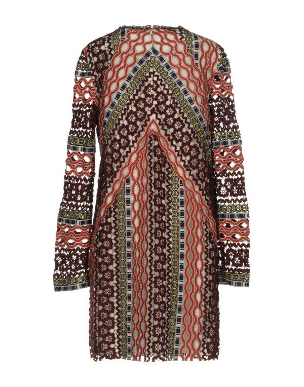 Vestido Beauvoir Espalda