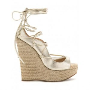 Sandalias Dsquared2 lateral