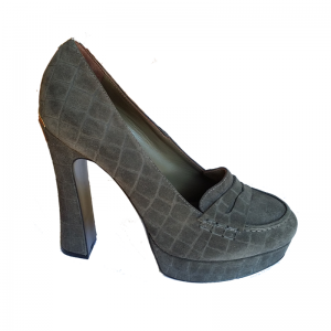 zapatos JustCavalli gris dolce vita outlet