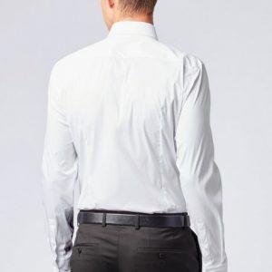 Camisa hugo boss back