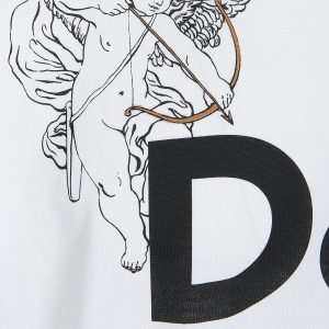 Dolce&gabanna camiseta detail