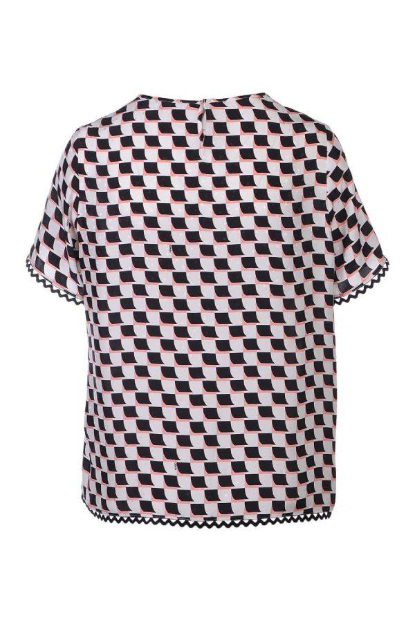 Camiseta kenzo back