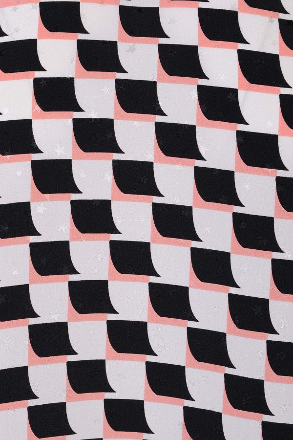 Camiseta kenzo details