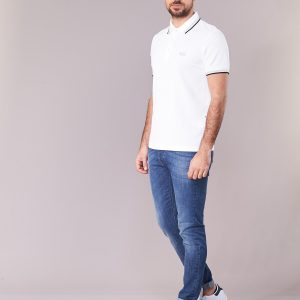 Polo hugo boss modelo 2