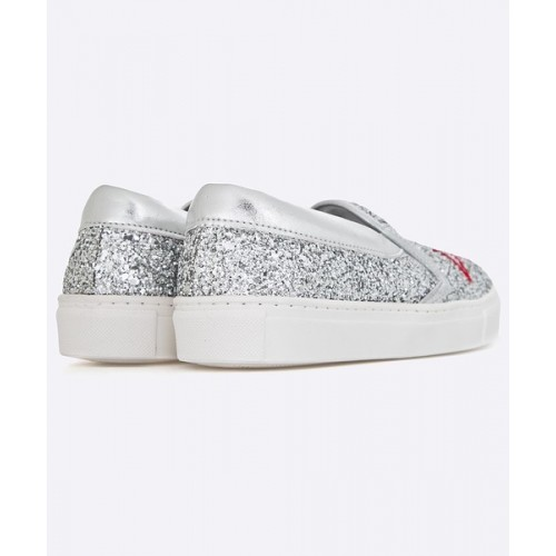 Zapatillas Guess Silve