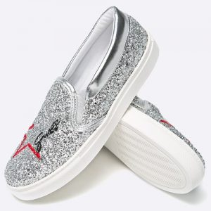Zapatillas Guess Silve 3