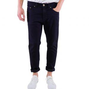 jeans azul Versace A2GSB0K2 dolcevitaboutique.