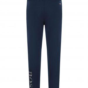 pantalo chandal azul hugo boss 50379305 dolcevitaboutique.es