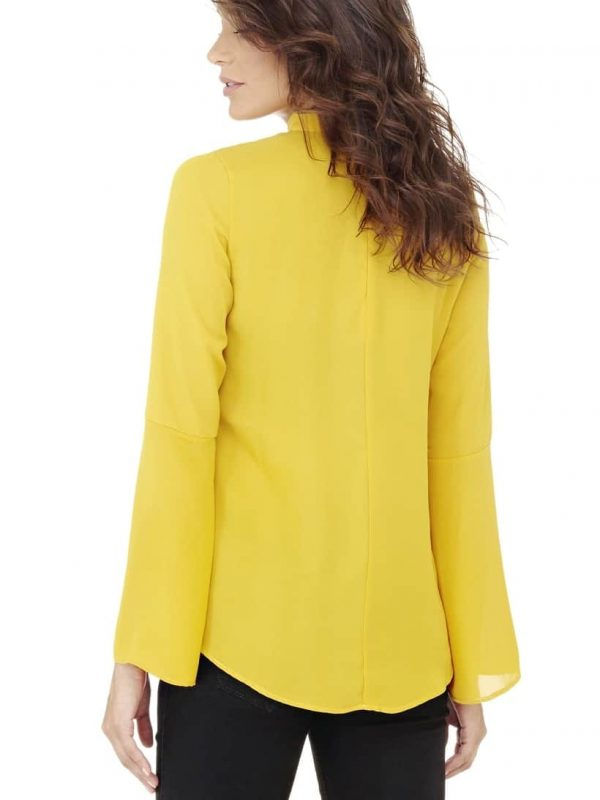 blusa.guess .mujer ...W74H07WA5D0 dolcevitaboutique.es