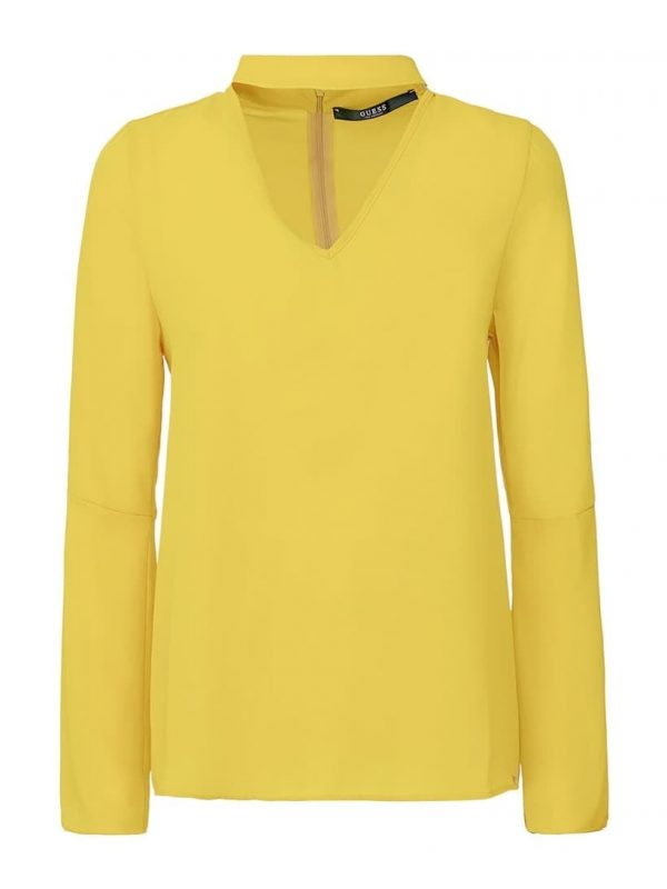 blusa.guess .mujer .W74H07WA5D0. dolcevitaboutique.es