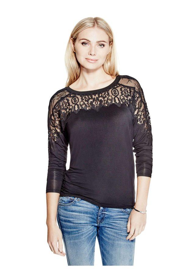 camiseta guess W63P1FK3JE0 dolcevitaboutique.es