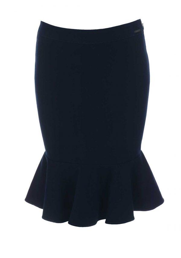 falda.azul .guess .W72D49D2G30 dolcevitaboutique.es