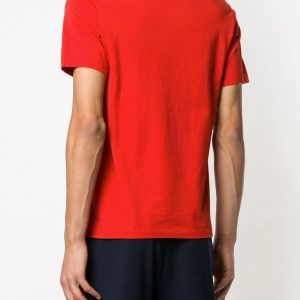 camiseta.hombre.kenzo .red .....F955TS0354YE dolcevitaboutique.es