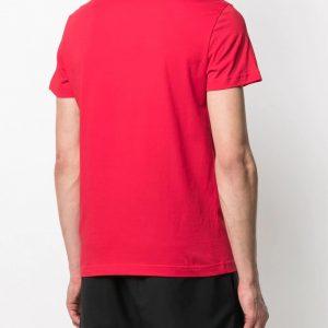 camiseta.roja .logo .versace...B3GWA7TE30319 dolcevitaboutique.es