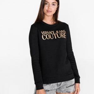 SUDADERA MUJER VERSACE B6HUB797 DOLCEVITABOUTIQUE.