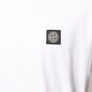 camiseta.stone island.blanca....741524113 dolcevitaboutique.es