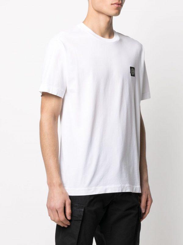camiseta.stone island.blanca...741524113 dolcevitaboutique.es