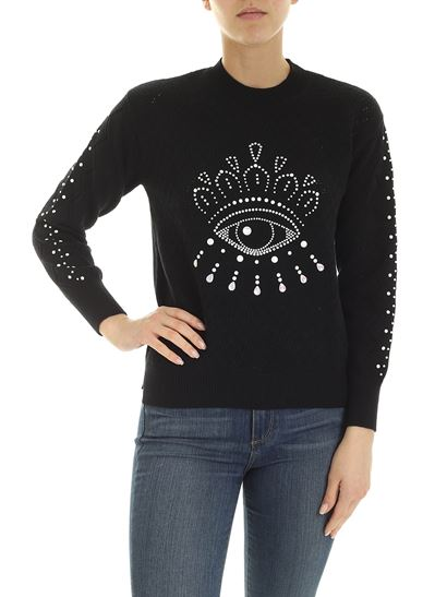 jerse mujer kenzo dolcevitaboutique
