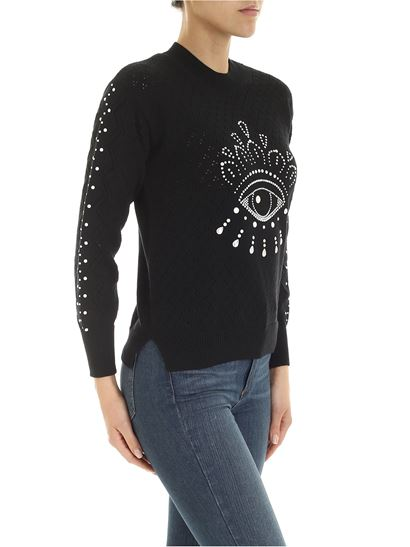 jersey mujer kenzo dolcevitaboutique.es