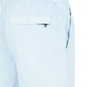 stone island logo swim shorts light blue .7415b0946 dolcevitaboutique.es