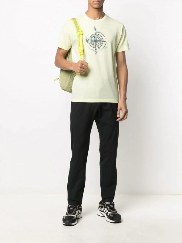 stone island....camiseta....74152NS83 dolcevitaboutique.es