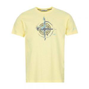 stone island.camiseta.74152NS83 dolcevitaboutique.es