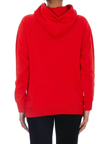 sudadera kenzo mujer capucha dolcevitaboutique