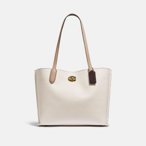 bolso coach willow CHALK MULTI C0691B4CAH dolcevitaboutique