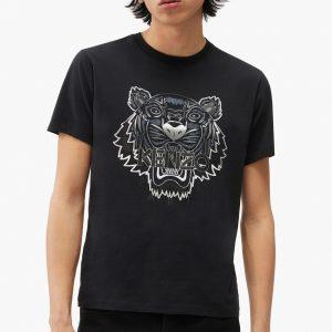 camiseta hombre kenzo FB55TS0264YG dolcevitaboutique.e