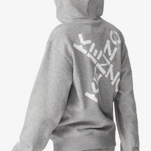 sudadera mujer kenzo FA62BL8004MS dolcevitaboutique. 1
