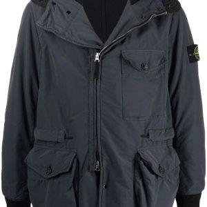 abrigo chaqueta stone island dolcevitaboutique
